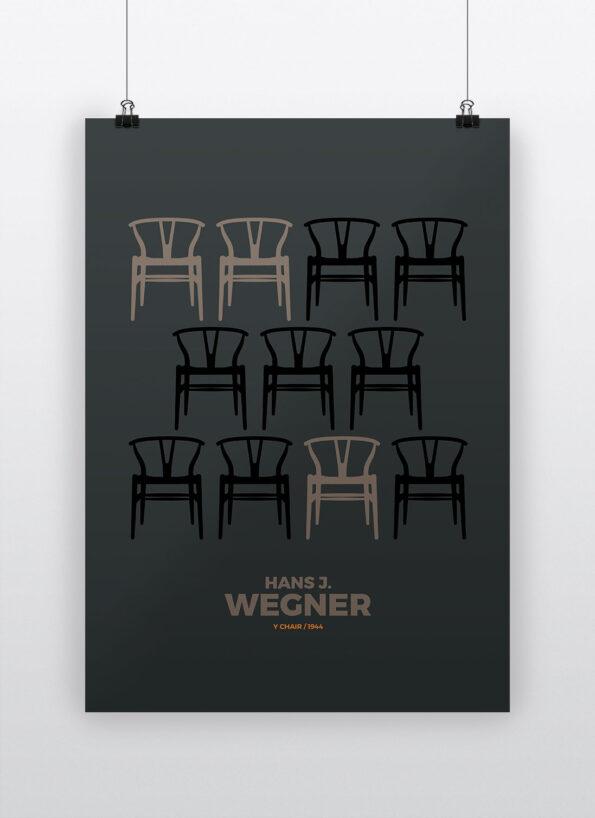 Y chair color