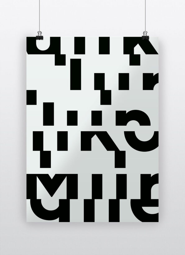 Graphic Letters 2